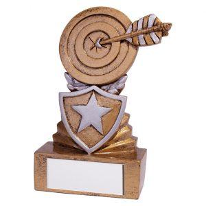 Shield Archery Mini Award 95mm