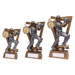 Predator Cricket Batsman Award