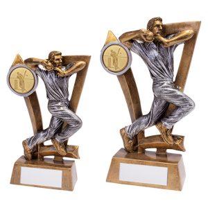 Predator Cricket Bowler Award