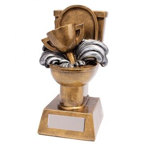 Loo-ser! Award 155mm