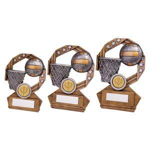 Enigma Netball Award