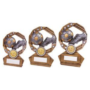 Enigma Football Award