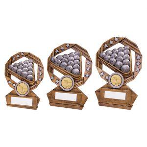 Enigma Pool Award