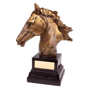Belmont Equestrian Award 170mm