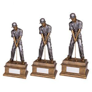 Wentworth Golf Male Award