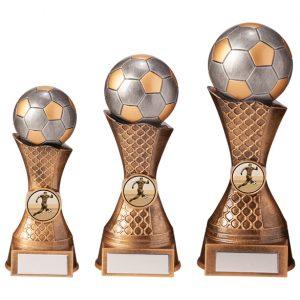 Quest Football Heavyweight Award