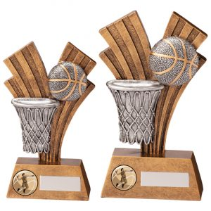 Xplode Basketball Award