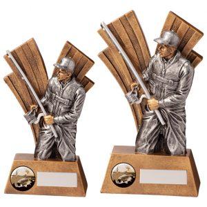 Xplode Fishing Award