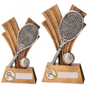 Xplode Tennis Award