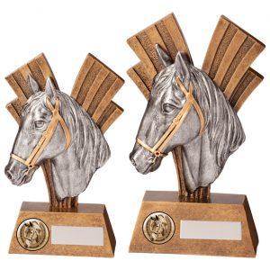 Xplode Equestrian Award