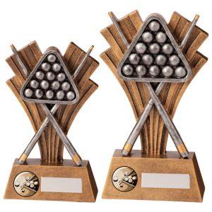 Xplode Snooker Award