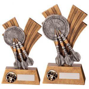 Xplode Darts Award