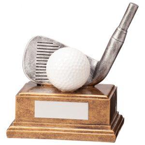 Belfry Golf Iron Award 120mm