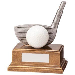 Belfry Golf Driver Award 120mm