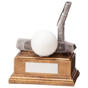 Belfry Golf Putter Award 120mm