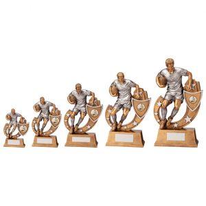 Galaxy Rugby Award