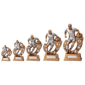 Galaxy Football Male Award