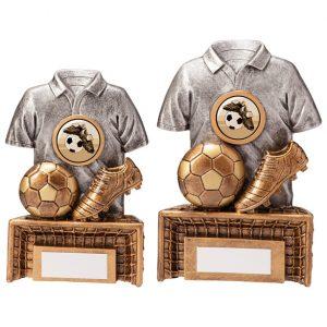 Spirit Football Boot & Ball Award