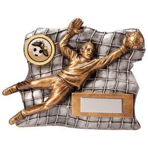 Advance Football Goalkeeper Award 120mm