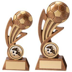Excel Football Award