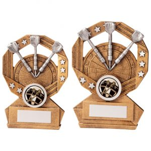 Enigma Darts Award