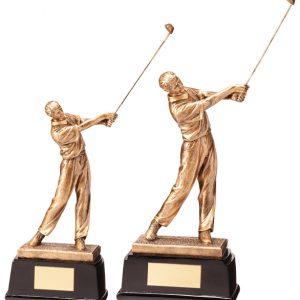 Royal Golf Male Award