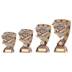 Euphoria Gymnastics Award