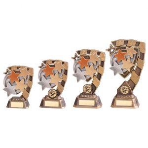 Euphoria Achievement Stars Award