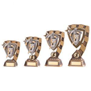 Euphoria Kickboxing Award