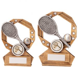 Enigma Tennis Award