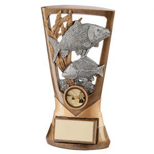 Velocity Carp Award 180mm