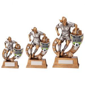 Galaxy Football Manager's Award