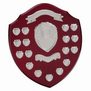 The Supreme Annual Shield Award  360mm