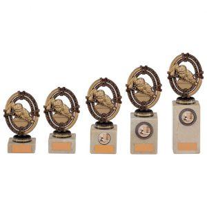 Maverick Legend Pool Snooker Bronze