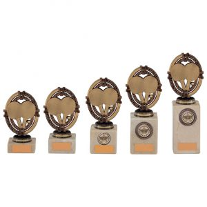 Maverick Legend Block TableTennis Bronze