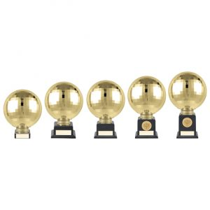 Planet Dance Legend Rapid 2 Trophy Gold