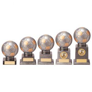 Valiant Legend Football Award