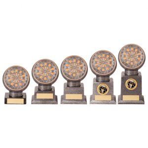 Valiant Legend Darts Award