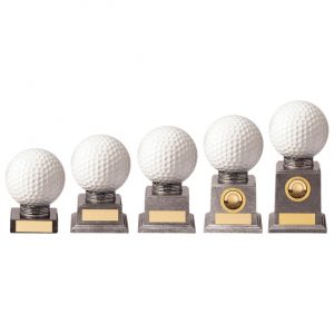 Valiant Legend Golf Award