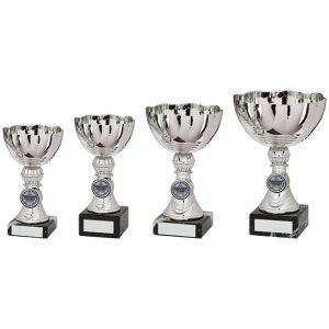 Bordeaux Cup Silver