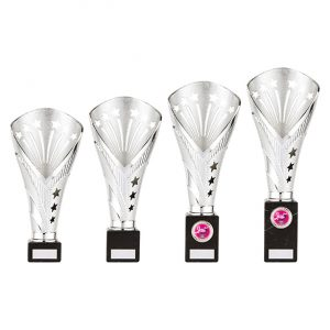 All Stars Super Rapid Trophy Silver