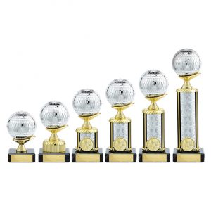 Glitterball Dance Trophy