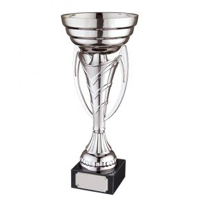 Odyssey Silver Cup – 360mm