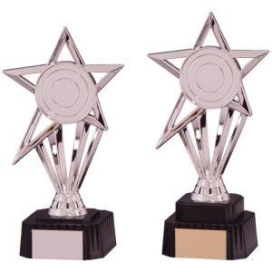High Star Silver Award