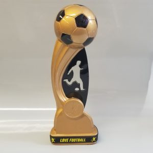 SPECIAL OFFER Shadow Football Trophy – 200mm