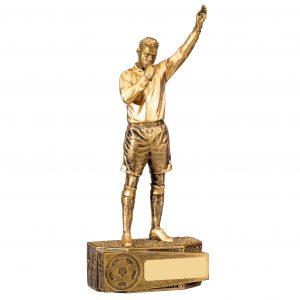 Referee Trophy – 18cm