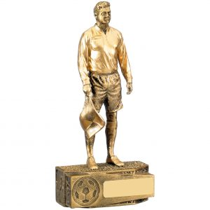 Linesman Trophy – 16.5cm