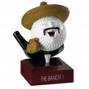 The Bandit – 12.5cm