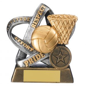 Infinity Rugby Trophy