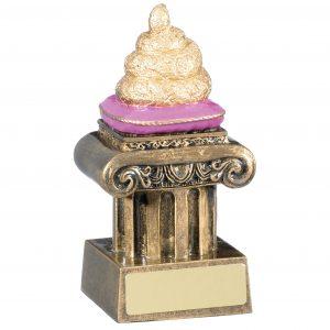 Doo Doo Award – 12cm
